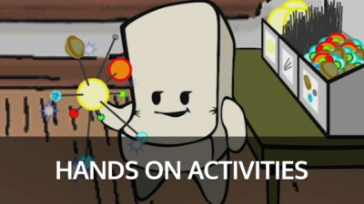 Hands On Activities